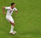 Report: South Korea 1-3 Costa Rica