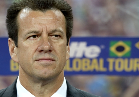 Dunga to announce squad on Thursday