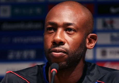 Wanchope neuer Costa-Rica-Coach