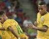 """Robinho: """"O Neymar é espetacular"""""""