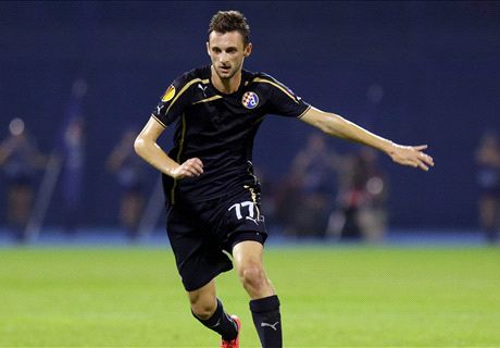 Arsenal chasing Croatian star Brozovic