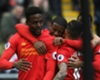 Origi eyes Champions League place