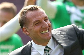 LIVE: Rangers vs Celtic