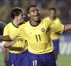 Shorty crowned king of the world - How Romario won the Ballon d'Or