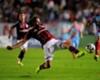 Yepes satisfecho con su debut
