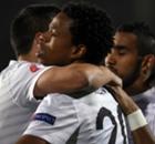 法國3-0客勝亞美尼亞!