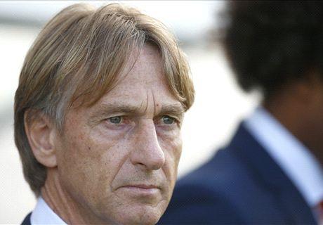 KNVB bevestigt ontslag Koster