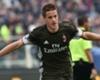 Report: Pescara 1 AC Milan 1