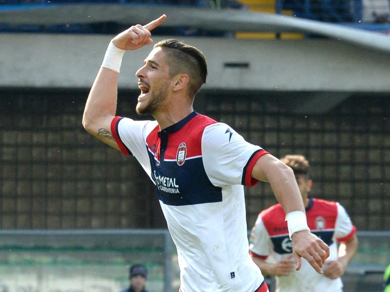Calciomercato Sassuolo, Falcinelli conteso da Udinese, Sampdoria e Torino