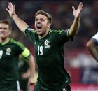 Match Report: Greece 0-2 N.Ireland