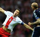 Match Report: Poland 2-2 Scotland