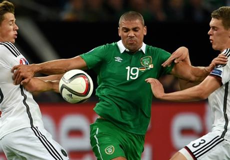 Match Report: Germany 1-1 Ireland