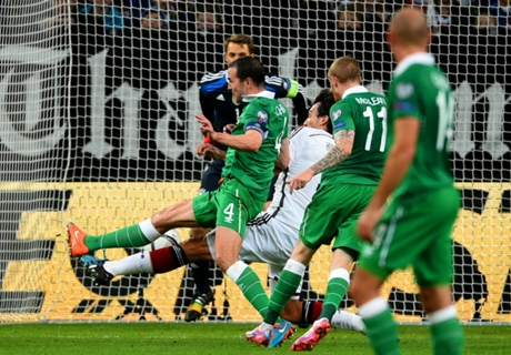 Boateng: No excuse for Germany lapses