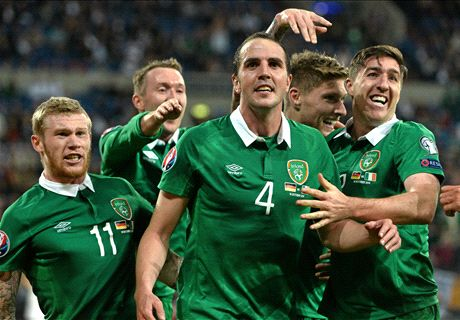 Player Ratings: Germany 1-1 Ireland