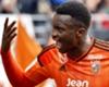 Moukandjo lifts Lorient from bottom