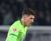 Gomez nets seven-minute hat-trick for Wolfsburg in thrilling draw