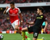Pep: Navas excellent against Alexis