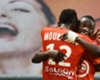 Waris' Lorient move off bottom of Ligue 1