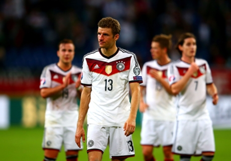 Betting Preview: Germany-Gibraltar