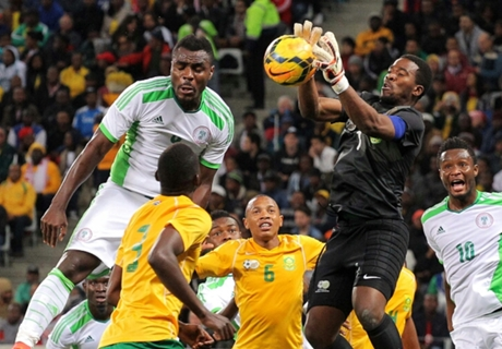 Mashaba delighted with Fifa ranking