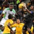 Captain Meyiwa has been one of the standout players in the current Bafana squad