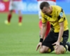 Dortmund slump down to injuries, says Grosskreutz