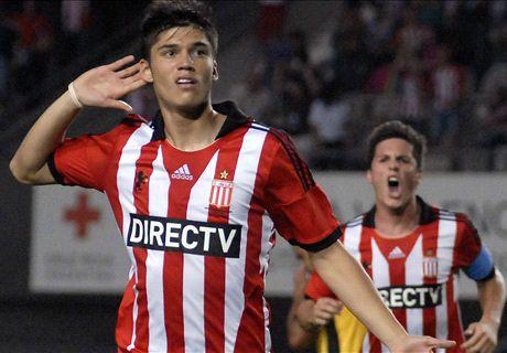 Profilo - Joaquin Correa, '10' per la Samp