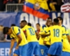 El Salvador 1-5 Ecuador: Plata inspires friendly rout