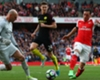 'Ozil bottled it!' rages Neville