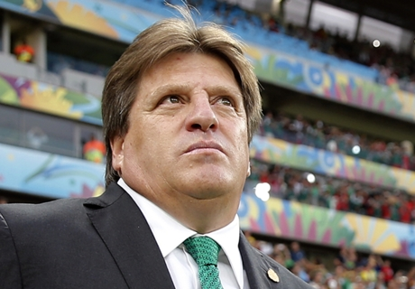 Herrera eyes Copa America final