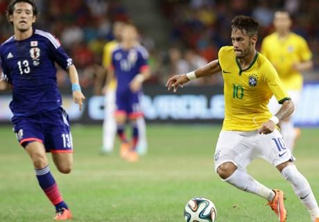 Galería | Goles BBVA en doble fecha FIFA