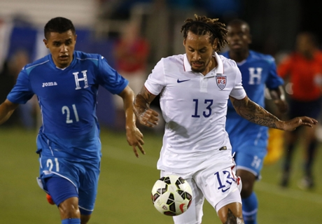 CONCACAF: Central America staying power