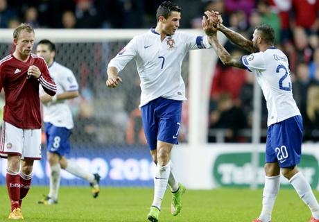 Ronaldo sonunda patladı: