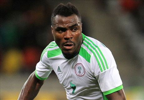 The Players Nigeria Should Forget in 2015