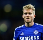 What has happened to Andre Schurrle?