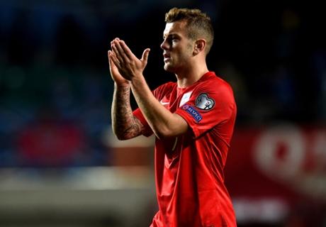Scholes: Wilshere England's best