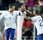 EURO 2016: XI ideal de la semana