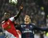 Angel Di Maria Benjamin Mendy PSG Monaco Coupe de la Ligue 01042017