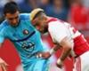 Creative machine Ziyech the inspiration behind Ajax's title challenge