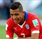 Wenger fears Alexis Sanchez burnout