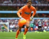 Krul fit to play after scans on elbow