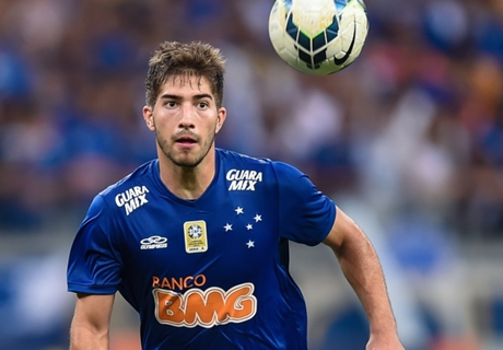 Mercato, l'Inter concurrence le Real pour Lucas Silva