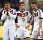 Podolski: No Germany crisis