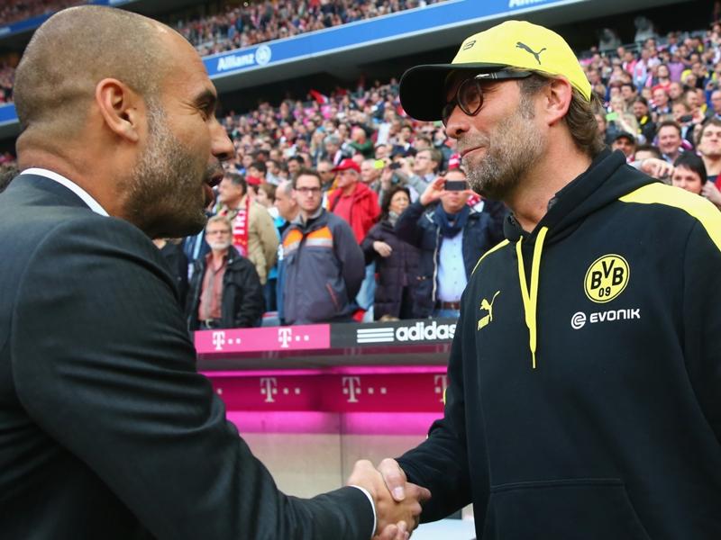 Inilah Jadwal Bundesliga Jerman Pekan Ini!