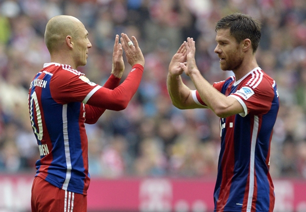 Match Preview: Bayern Munich ~ Werder Bremen, Unbeaten Bavarians Looking To Continue Unbeaten Streak