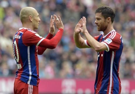 Bundesliga: Previa jornada 8
