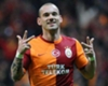 Pay row settled, declares Sneijder