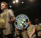 Crew the first 'soccer club' in MLS