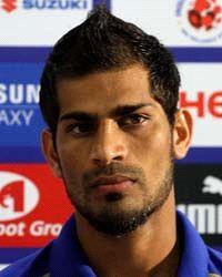 Balwant Singh, India International