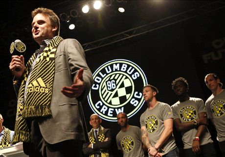 Columbus Crew considering move to Austin